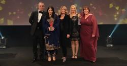 System Led Support for Carers Award
