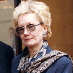 Dame Philippa Russell