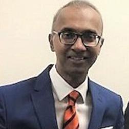 Ramesh Rajah