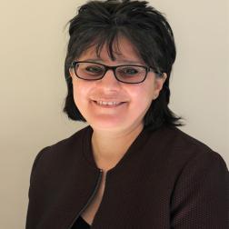Dr Mojgan Sani