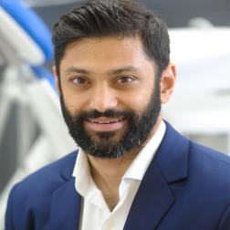 Professor Sam Shah