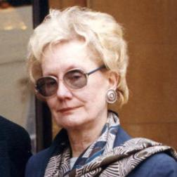 Dame Philippa Russell DBE