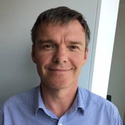 Jim Barwick